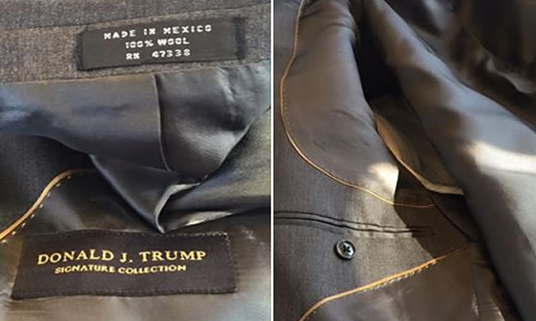 Do You Know Trump Is Standing For American Workers Against U S The